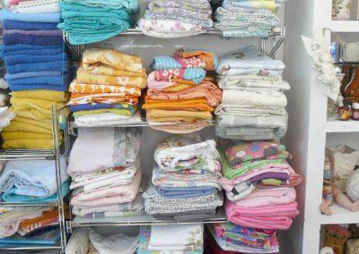 Riesen Angebot an prima Wäsche