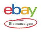 Unsere Angebote auf ebay Kleinanzeigen