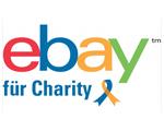 Unsere Auktionen auf ebay for charity