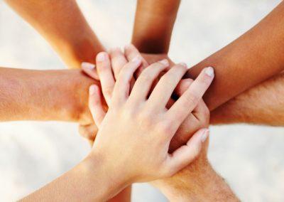 Ehrenamtliche Helfer gesucht 😊